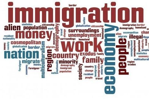 Hialeah Inmigration Office