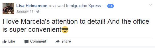 Inmigracion Xpress Hialeah Immigration